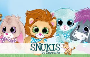 Добро пожаловать в Snukis