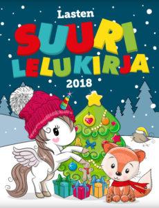 SUURI LELUKIRJA 2018