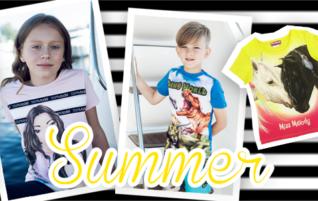Sommer tøjkollektion 2020